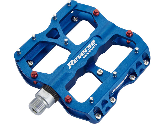 Reverse Escape Pedals dark-blue